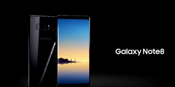 Samsung Galaxy Note 8 Now Official: Price, Features And Release Date