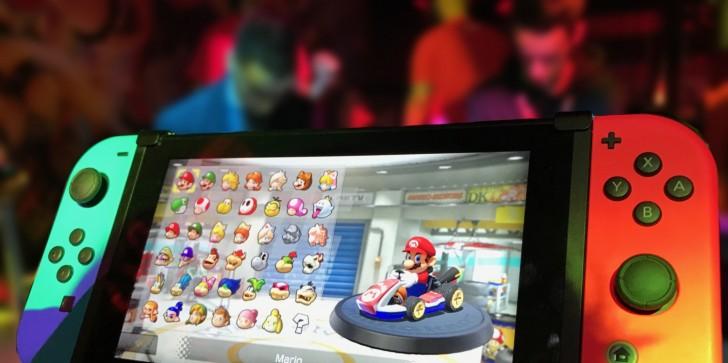 GameStop's Memorial Day Sale, Nintendo Switch Vouchers, and More