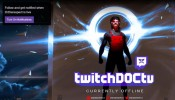 Dr. Disrespect Prepping For Comeback Stream After Brief Two-Week Twitch Ban