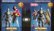 The Psychology Of Fortnite's Battle Pass