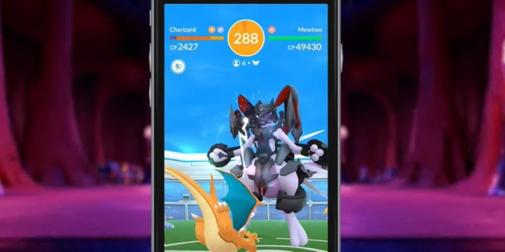 Armored Mewtwo Is Coming To 'Pokemon GO' In New Raid Battles Soon