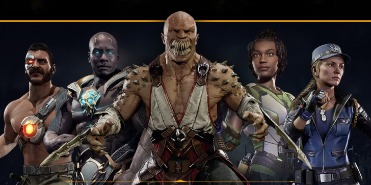 Mortal Kombat 11: Everything You Need to Know