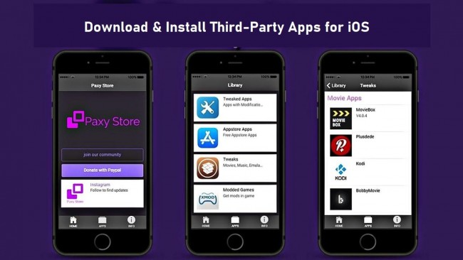 How Do I Download and Install Third-Party Apps for iOS