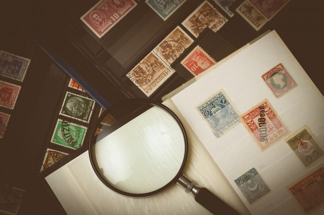 Learn How to Find Stamps to Expand Your Collection