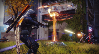Destiny 2 levelling up guide