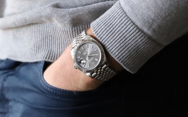 What are the Best Rolex Accessories Available in Bracelet Style?