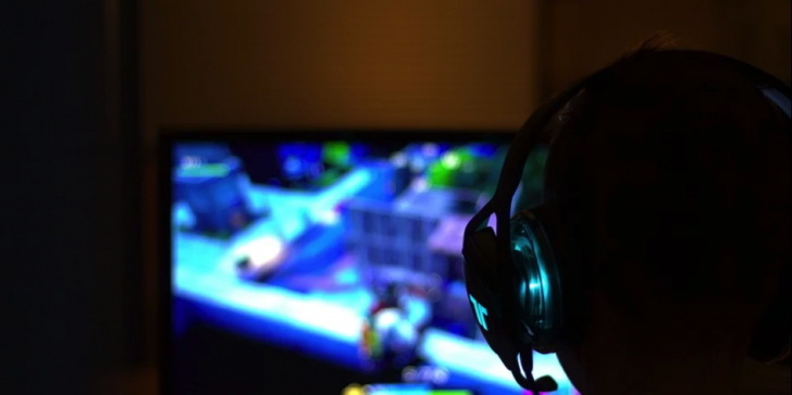 Is Your Child Addicted to Video Games?