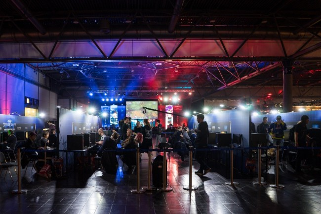 A guide to the best gaming conventions in the UK for 2020