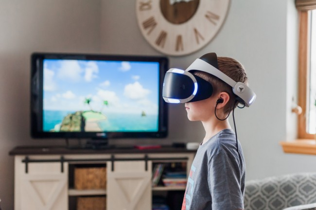How Video Games Influence Today's Education