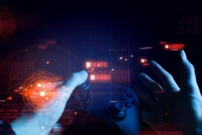 Video Games of the Future Will Create Themselves with AI Help