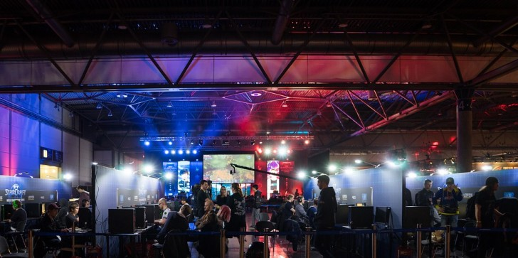 The 2019 was a Historic Year for Prize Pool in eSports