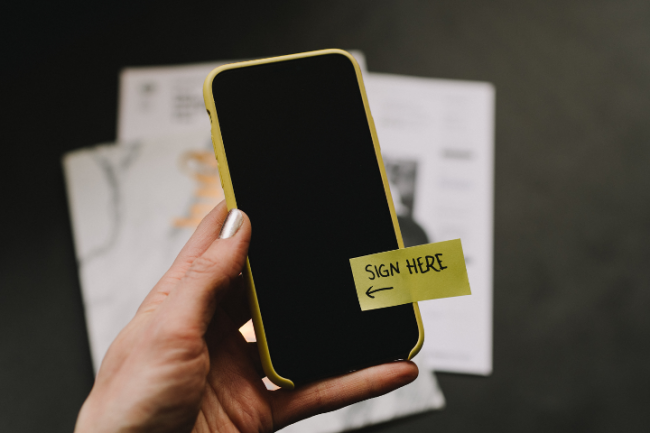 5 Essential Rules of Mobile App Development for Banking