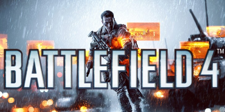 'Battlefield 4' Will Have 64-Player Maps? [RUMOR]