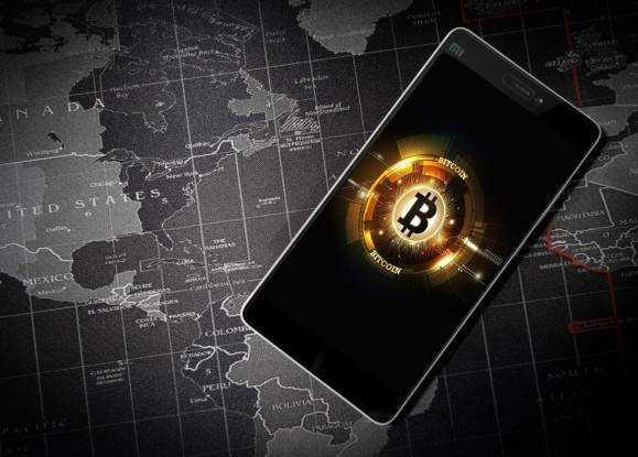 Why Bitcoin is Spreading All Throughout the World