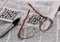 How Did Crossword Puzzles Arise?