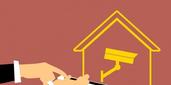 5 Security Cameras to keep your Condo a safe haven