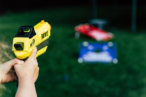 What's a Nerf Gun Party & Why It's Popular Among Kids in Honolulu