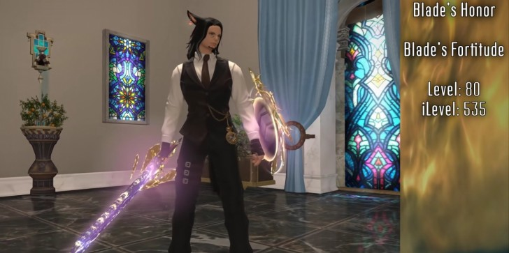 FFXIV 5.55 Relic Weapons Guide: How to Upgrade Into Resistance Weapons