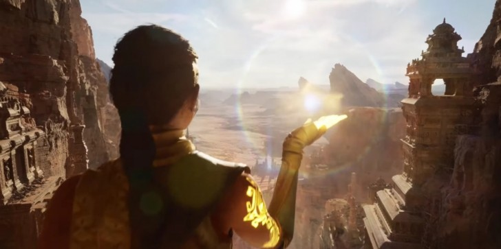 'Unreal Engine 5' Early Access: What Games are in Development? What New Features Does it Offer?