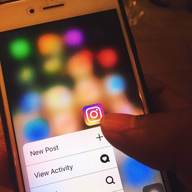 INSTAGRAM WILL PAY FOR ITS CONTENT CREATORS