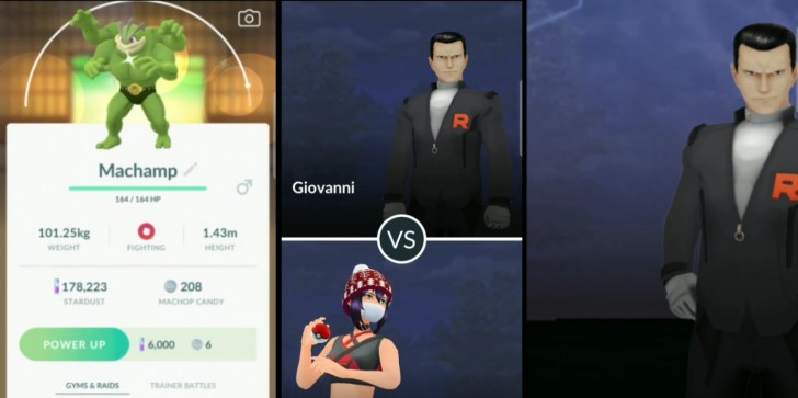'Pokemon GO' Giovanni Guide: How to Locate, Counter and Beat the Team Rocket Big Boss