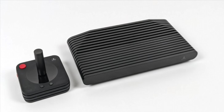 'Atari VCS' Official Release: Where to Buy this Modern Retake of a Classic