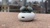 PRESENTING, THE GOOGLE PIXEL BUDS A-SERIES