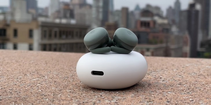 Google Pixel Buds A-series: What Makes It Different with the Previous Pixel Buds 2