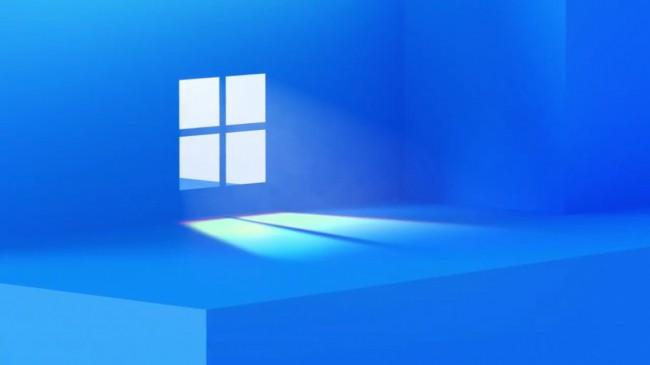 OPEN THE NEW 'WINDOW'