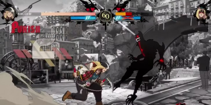 'Guilty Gear Strive' Early Access: What Players Would Get, How to Pre-Order