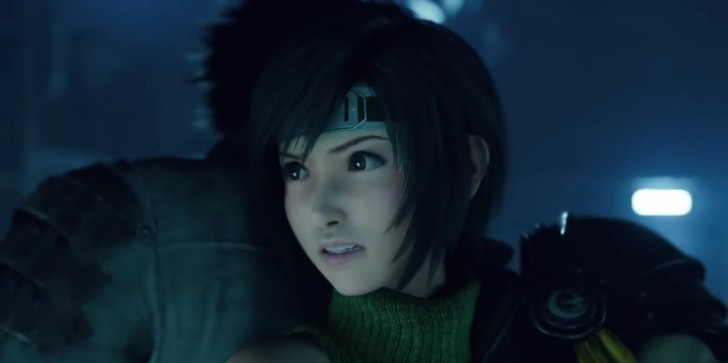 Final Fantasy VII Remake Intergrade: What Players Will Get, How to Pre-Order