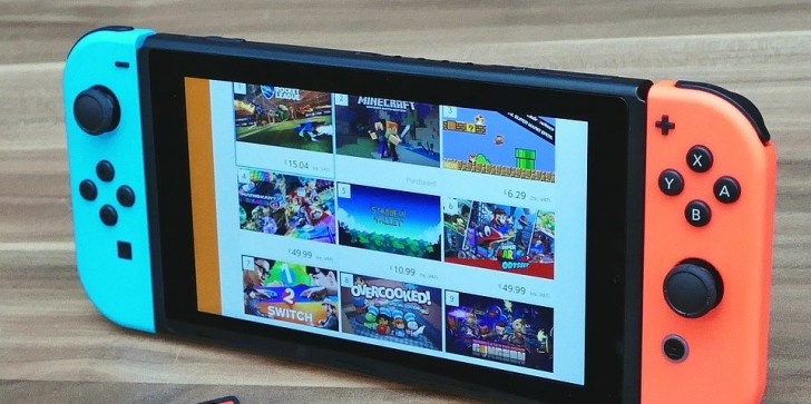 Nintendo Switch 'Patch 12.0.3' Update: How Will You Download This Switch System Update
