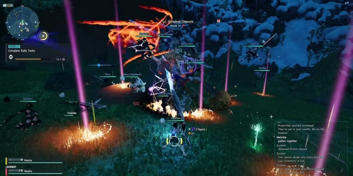 'PSO2: New Genesis' Released: How to Get It For PC and XBox PLUS How to Check Servers