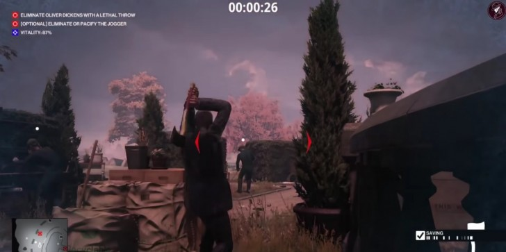 'Hitman 3:' Seven Deadly Sins Act 3 'Sloth Depletion' Escalation Guide: How to get the 'Silent Assassin' Rating