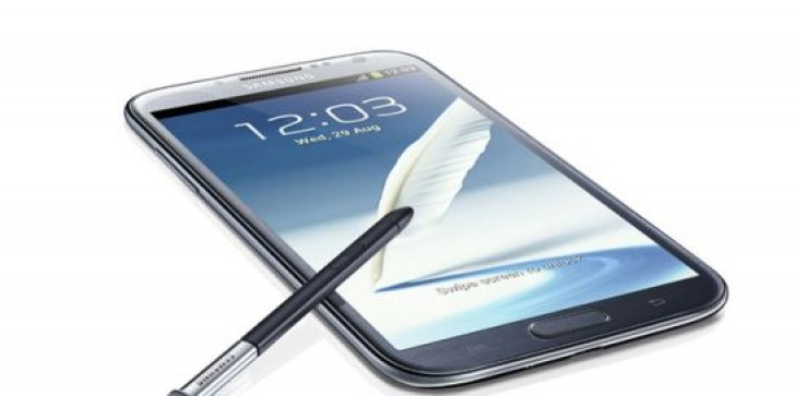 Samsung Galaxy Note 3 Coming To US With A 5.9-Inch Display?