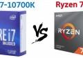 AMD Ryzen 7 3700X vs Intel Core i7-10700K: Benchmarks, Specs, Price Comparison