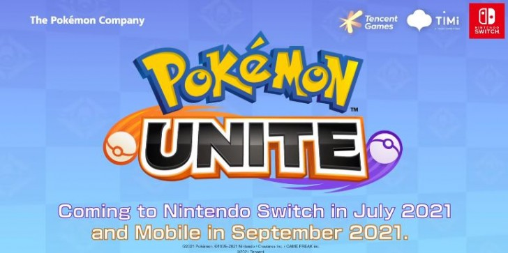Pokémon UNITE Release Date, Exciting Features, and Everything to Know