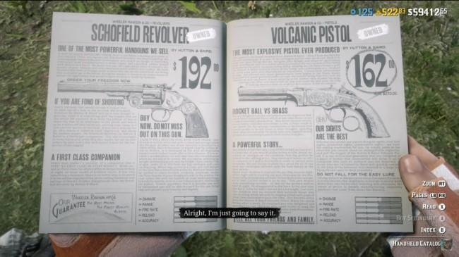 DISCOUNTED GUNS