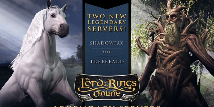 LotR Online Launches Two New Legendary Servers: What Bonuses Players Will Receive in Each Server