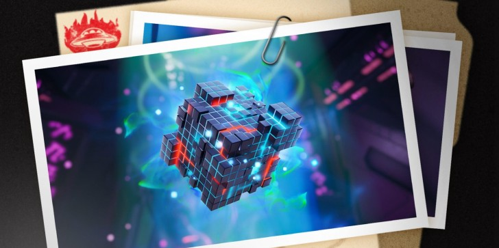 'Fortnite' Chapter 2 - Chapter 7 Alien Nanites Guide: Where are They Located, How to Use Them