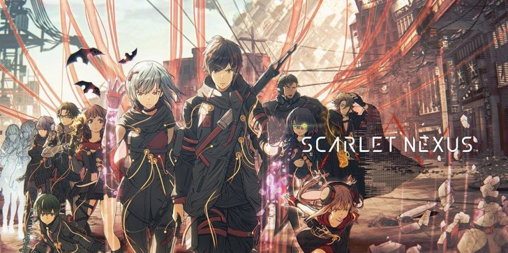 Scarlet Nexus Guide: Tips for Beginners + How to Get Best Weapons in the Game
