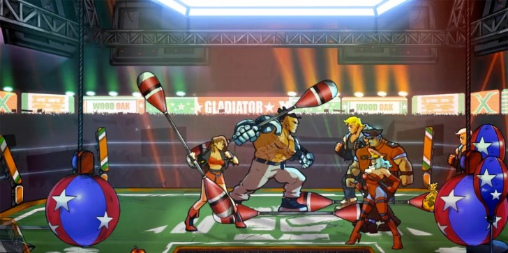 Streets of Rage 4 'Mr. X Nightmare' DLC Release Guide: What Bonuses Players Would Get + Patch Update Notes, 'Anniversary Edition' Release Date