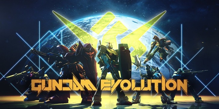 'Gundam Evolution' Guide: Line-Up, System Requirements, Release Date