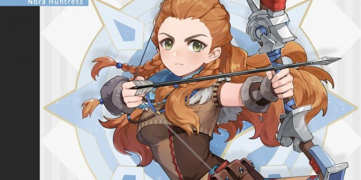 Horizon Zero Dawn's Aloy will Crossover to Genshin Impact: Release Date, How to Get This Character and Her Weapon for Free