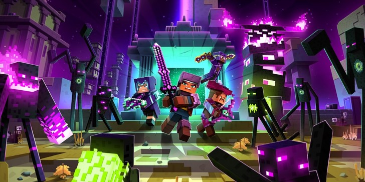 Minecraft Dungeons 'Echoing Void' DLC Guide: What Would Players Expect, Price, Bonuses