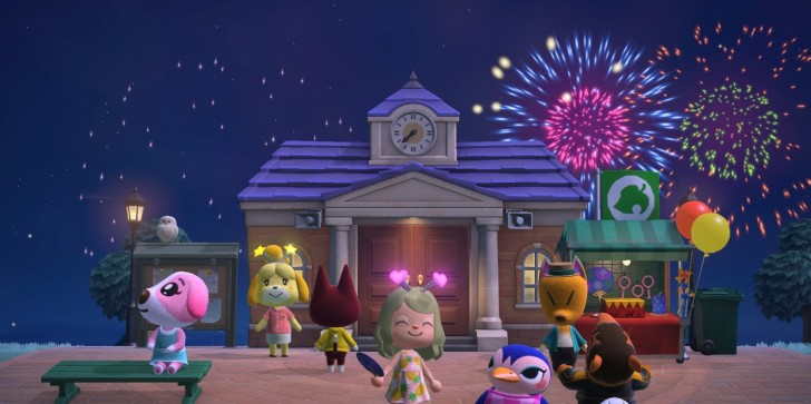 'Animal Crossing: New Horizons' Patch 1.11.0 Update Guide: Upcoming Events, Returning Characters + More