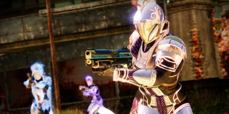 Destiny 2 Cross Play Updates Guide: How Does These Work In-Game, When is the Release Date?