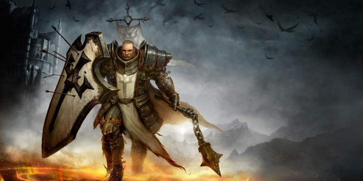 Xbox is Giving Away 'Diablo III' for Free: How to Get Your Own Copy