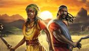NEW AFRICAN CIVILIZATIONS