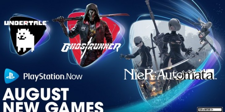 August PS Now Games 2021 Includes 3 Free Titles: How to Get Your Very Own Copy